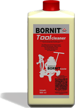 Tool cleaner