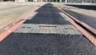 Kopli depoo asfaltkatte pooride täitmine, pikendame asfaldi eluiga