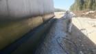 Tõrremäe öko tunneli hüdroisolatsioonitööd